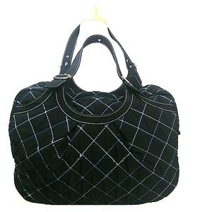 Vera Bradley, baby diaper bag classy & clean! EUC